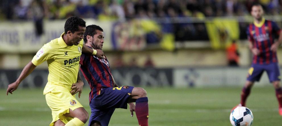 Competición sanciona al Villarreal con 12.000 euros por el ... 25477543cca
