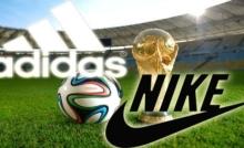 Adidas y Nike trs-torneos