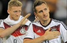 Miroslav Klose anuncia su retiro del fútbol a final de temporada