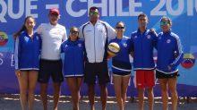 venezuela-suma-cinco-medallas-de-oro-en-iquique