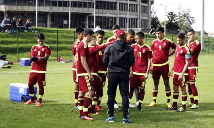venezuela-define-los-23-convocados-para-el-sudamericano-sub-20